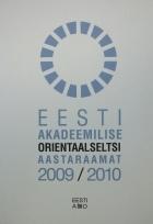 EAO aastaraamat 2009/2010