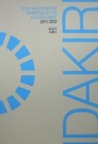 EAO aastaraamat Idakiri 2011/2012